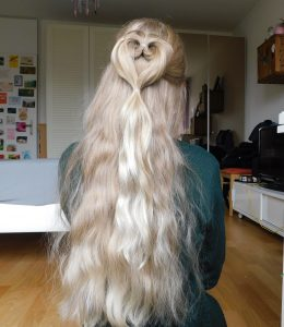 5 Dinge, die ich an meinen Haaren nicht mag