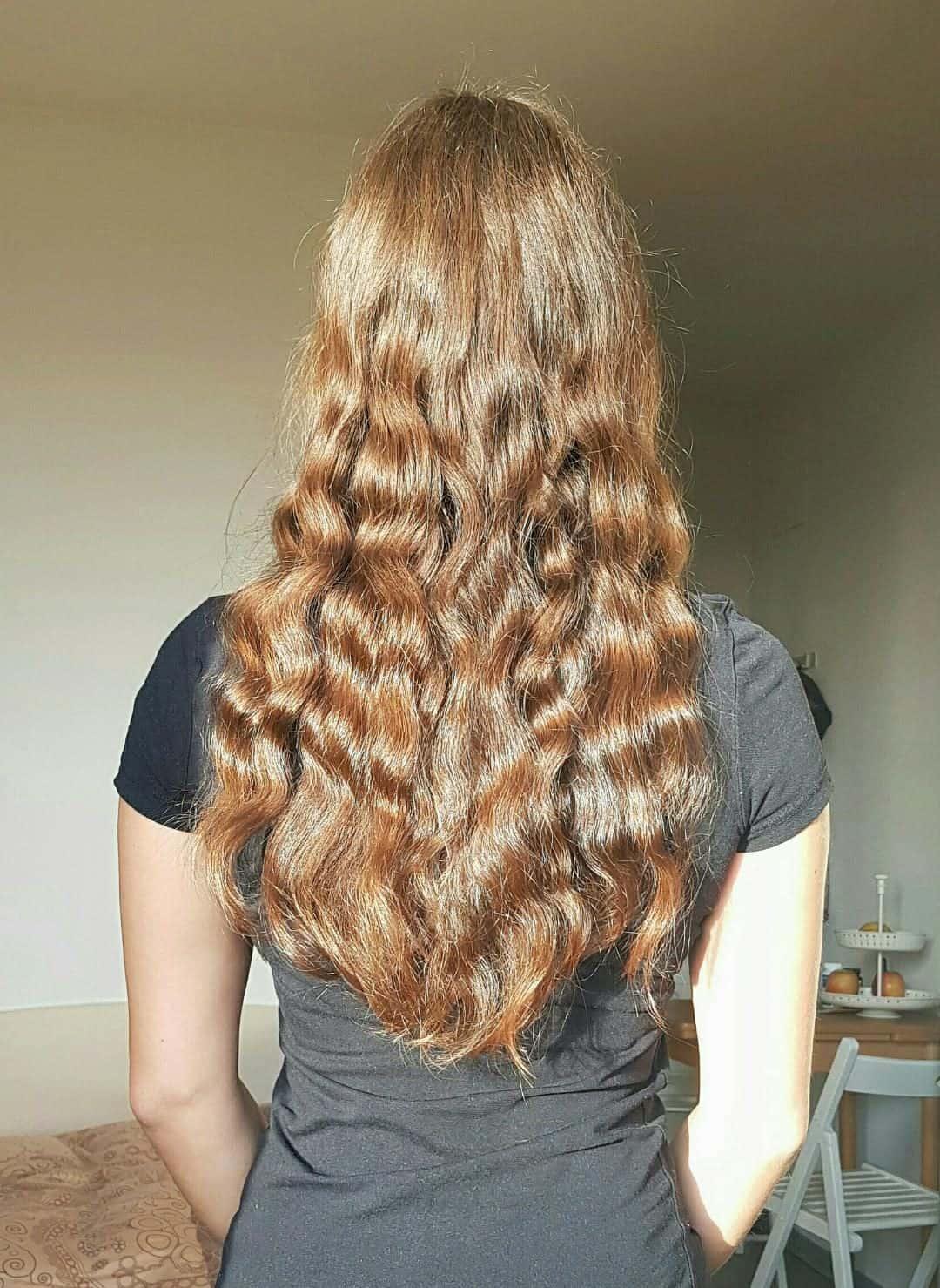 Hair of Anna